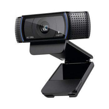 1位.ロジクール ウェブカメラ C920r